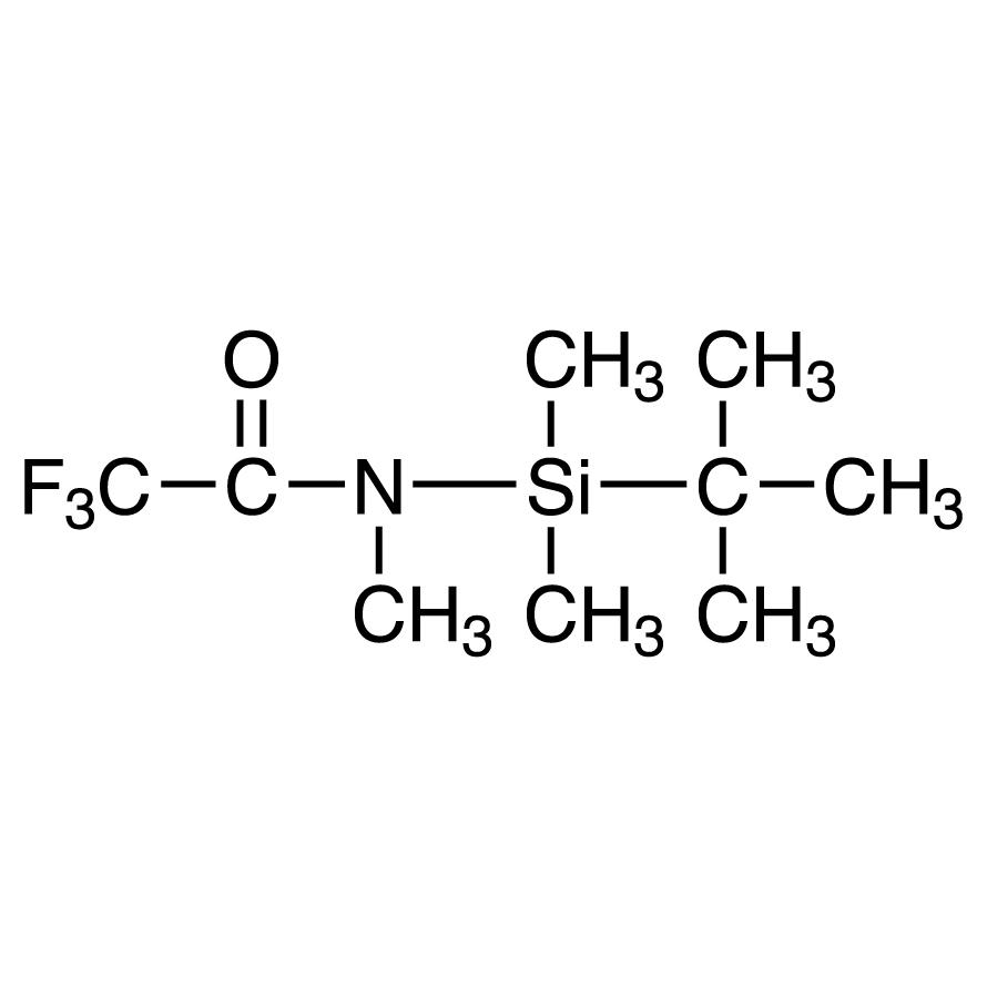 N-(tert-Butyldimethylsilyl)-N-methyltrifluoroacetamide