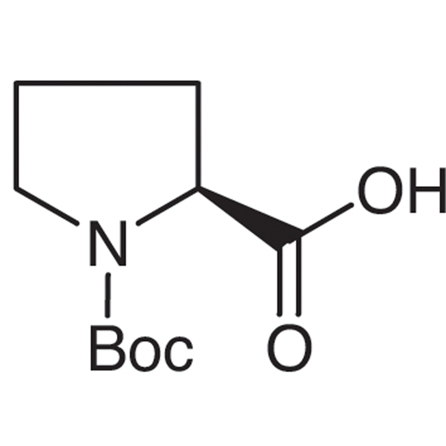 N-(tert-Butoxycarbonyl)-L-proline