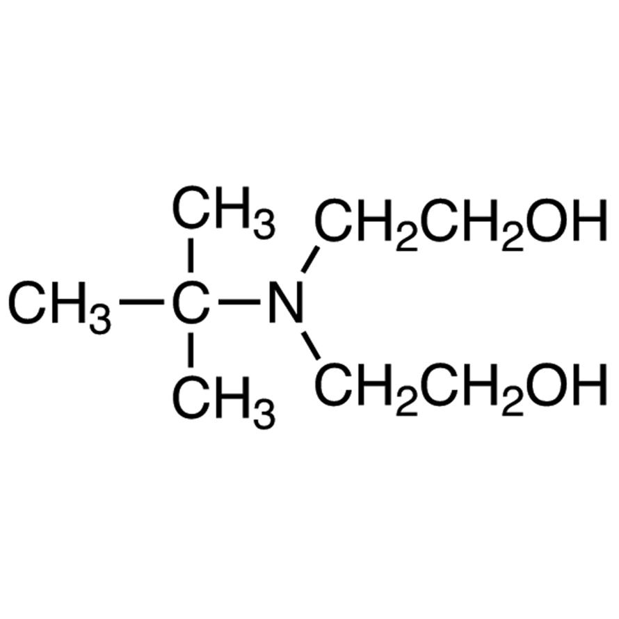 N-tert-Butyldiethanolamine