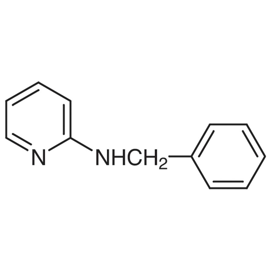2-Benzylaminopyridine