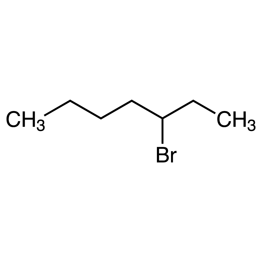 3-Bromoheptane