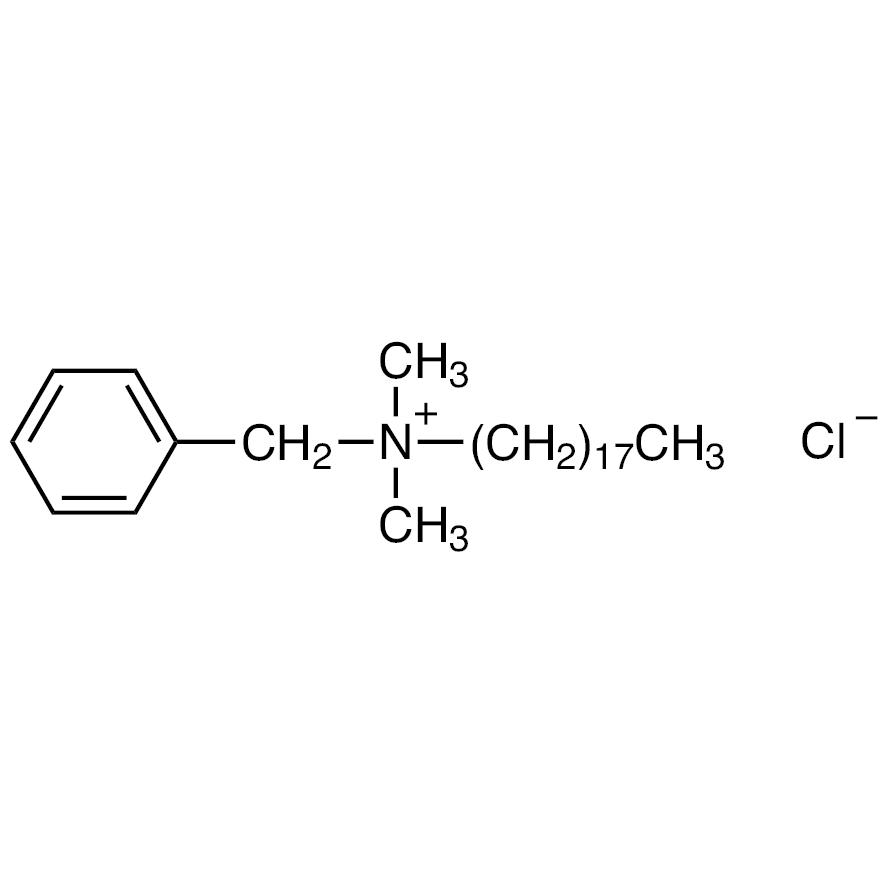 Benzyldimethylstearylammonium Chloride