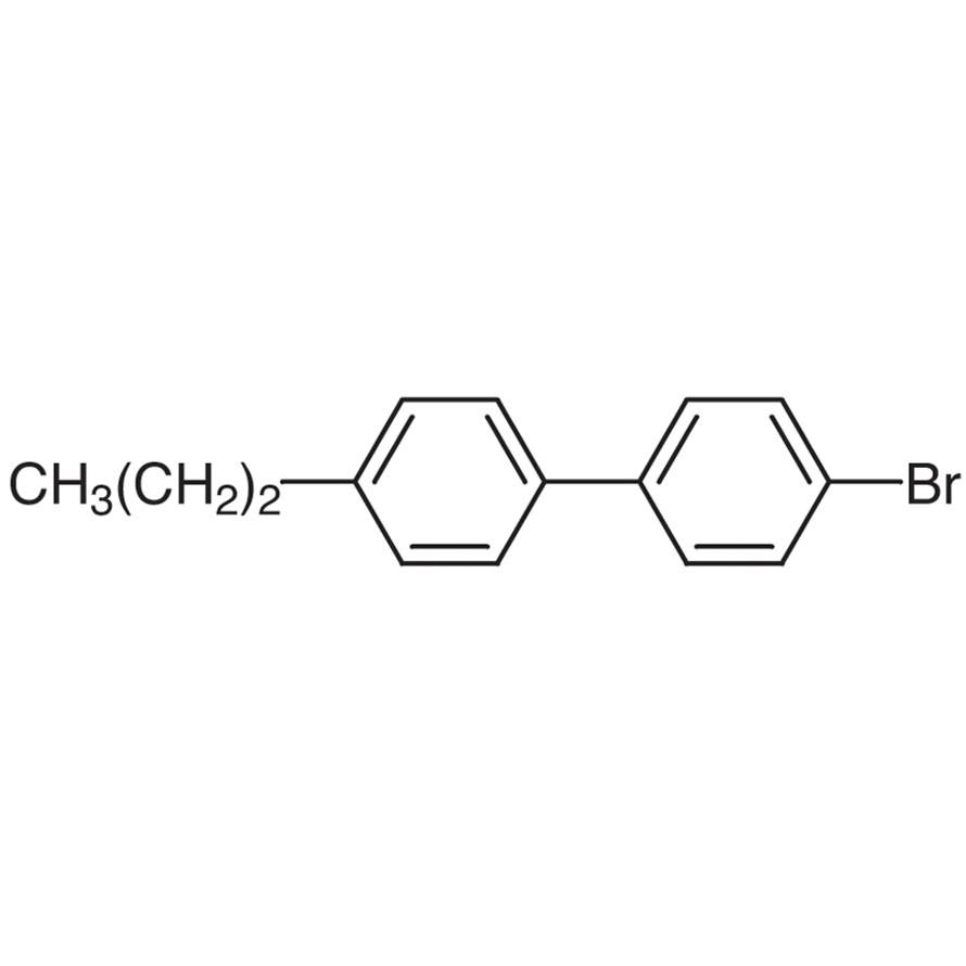 4-Bromo-4'-propylbiphenyl