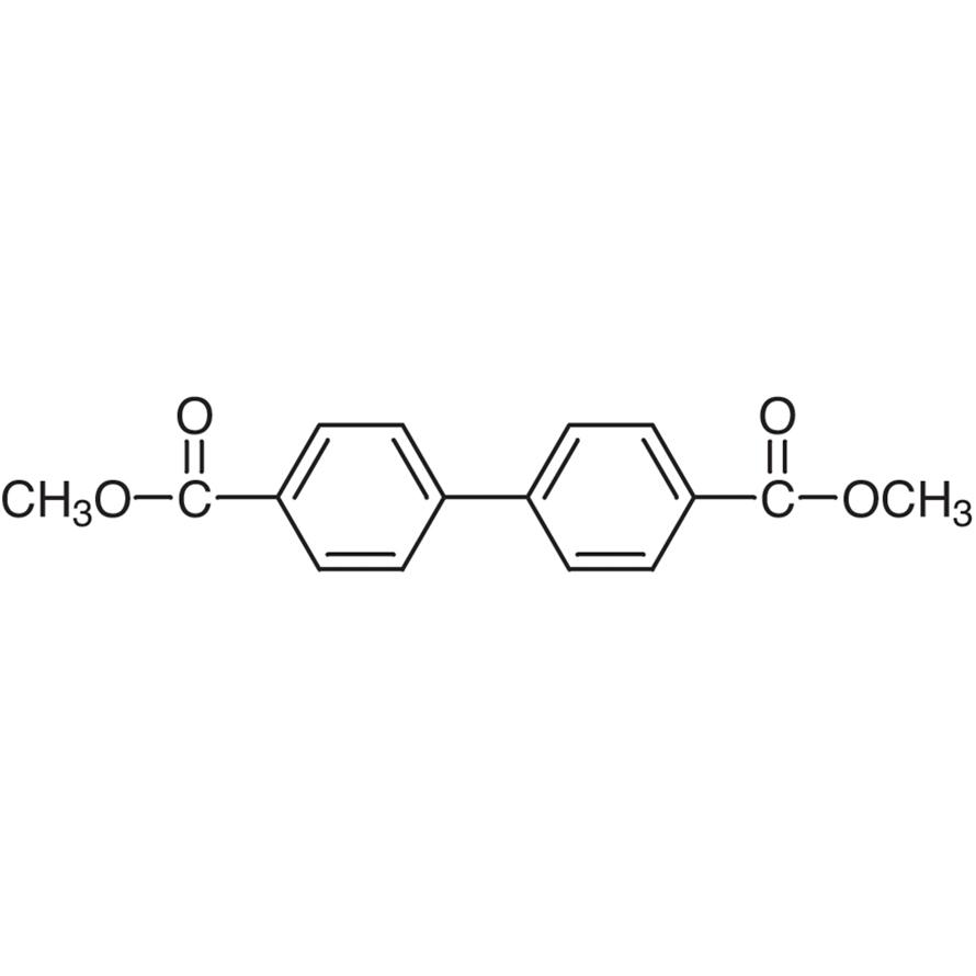 Dimethyl 4,4'-Biphenyldicarboxylate