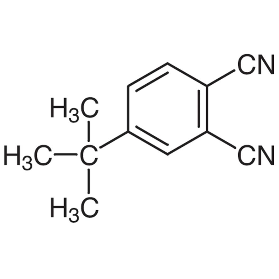 4-tert-Butylphthalonitrile