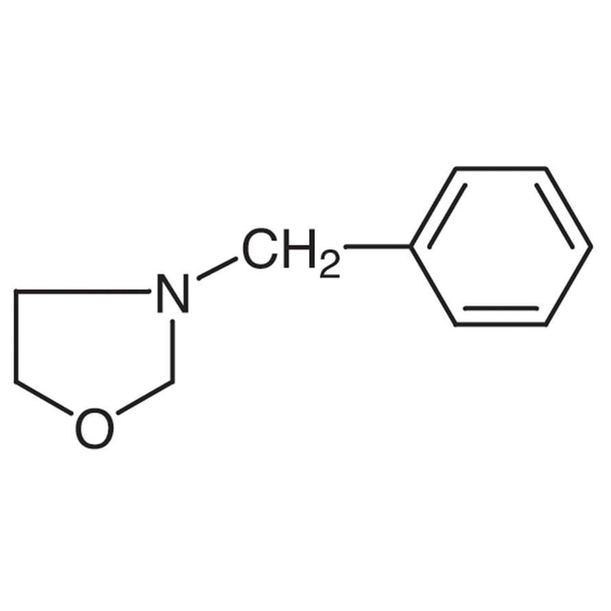 3-Benzyloxazolidine