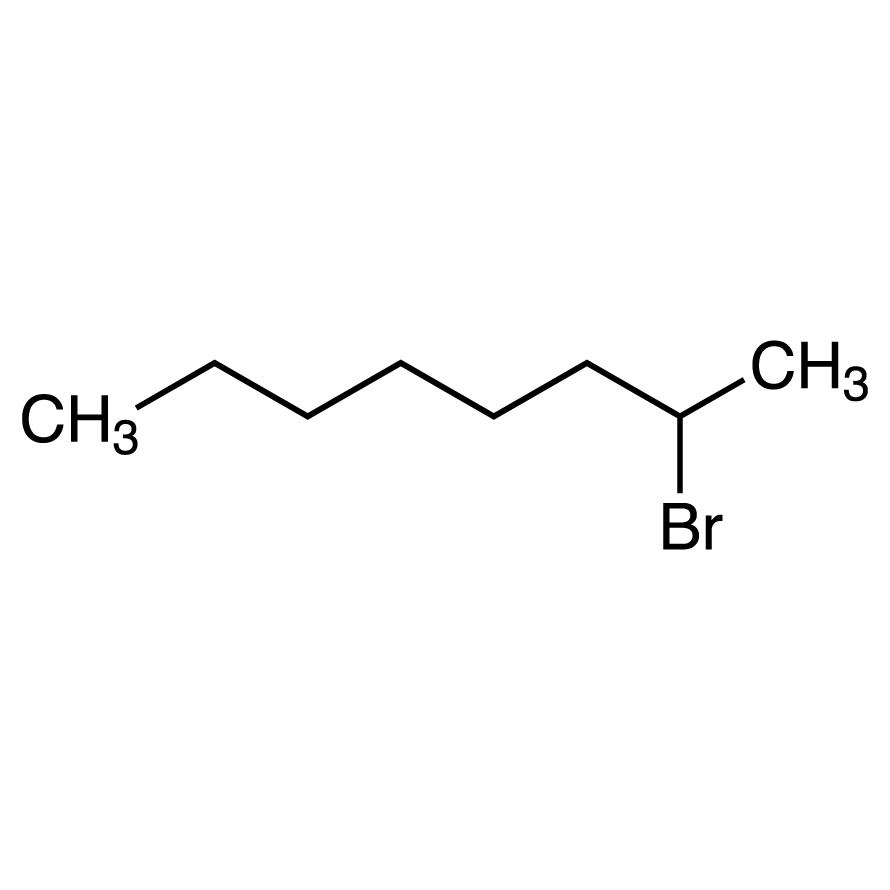 2-Bromooctane (contains 3-Bromooctane)