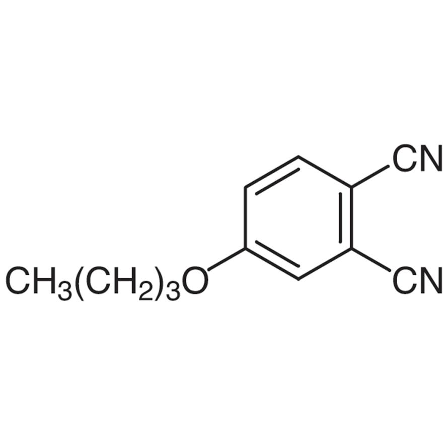 4-Butoxyphthalonitrile