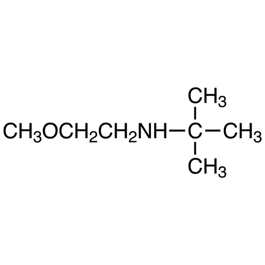 N-tert-Butyl-2-methoxyethylamine