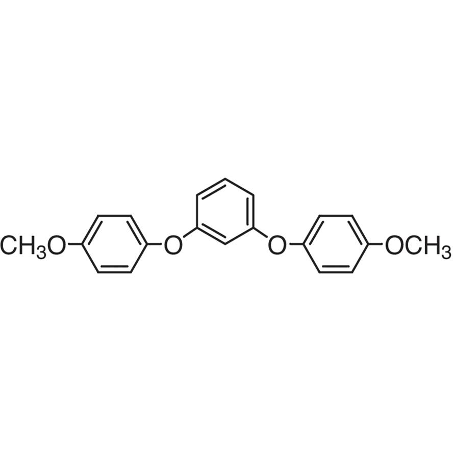1,3-Bis(4-methoxyphenoxy)benzene