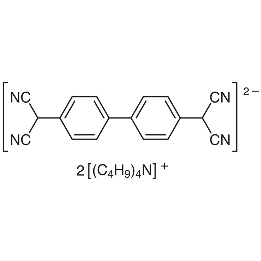 Bis(tetrabutylammonium) Tetracyanodiphenoquinodimethanide