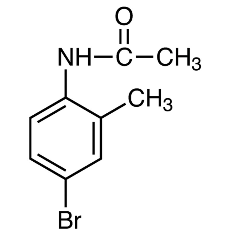 4'-Bromo-2'-methylacetanilide