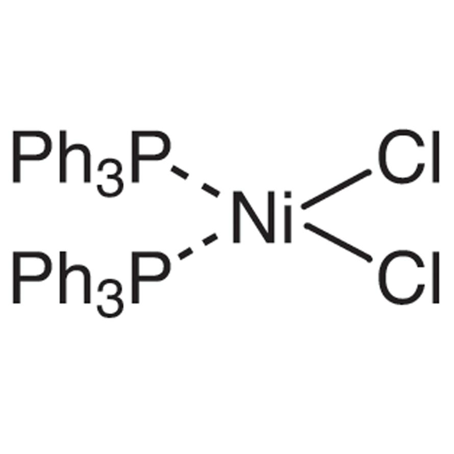 Bis(triphenylphosphine)nickel(II) Dichloride