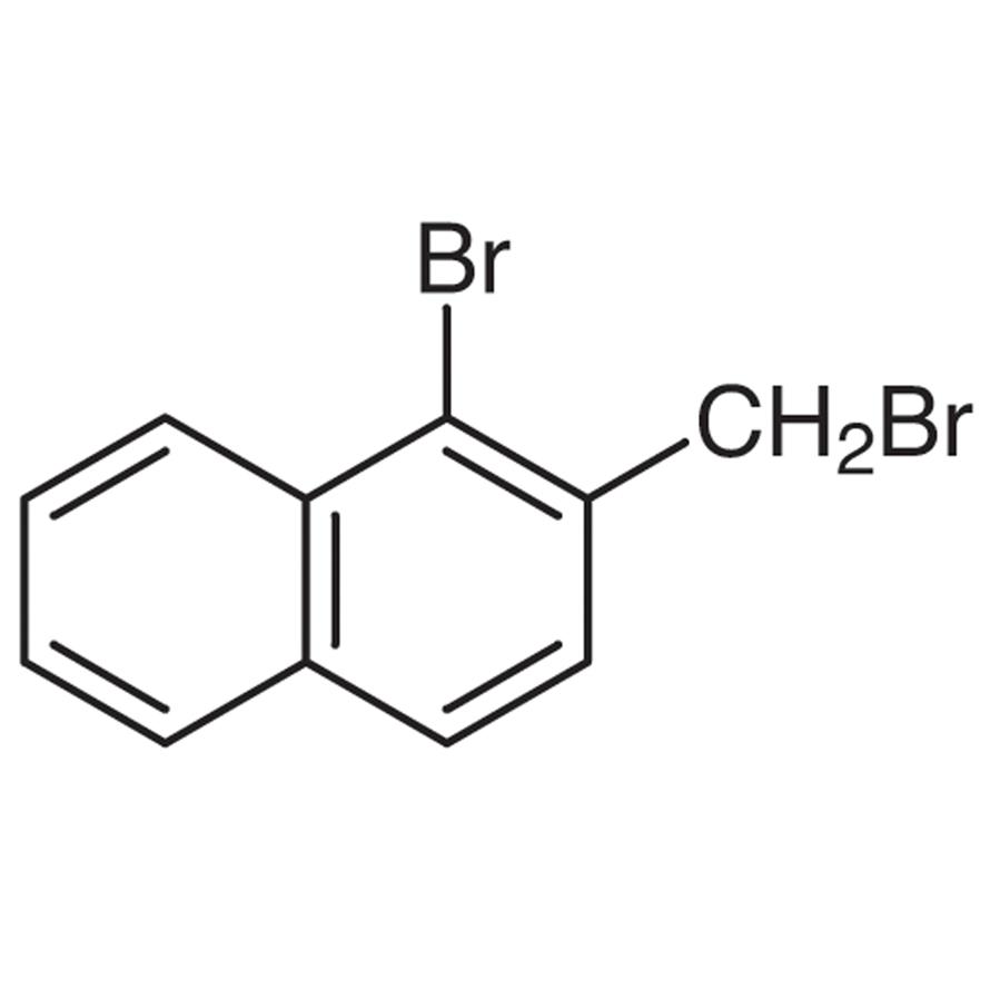 1-Bromo-2-(bromomethyl)naphthalene