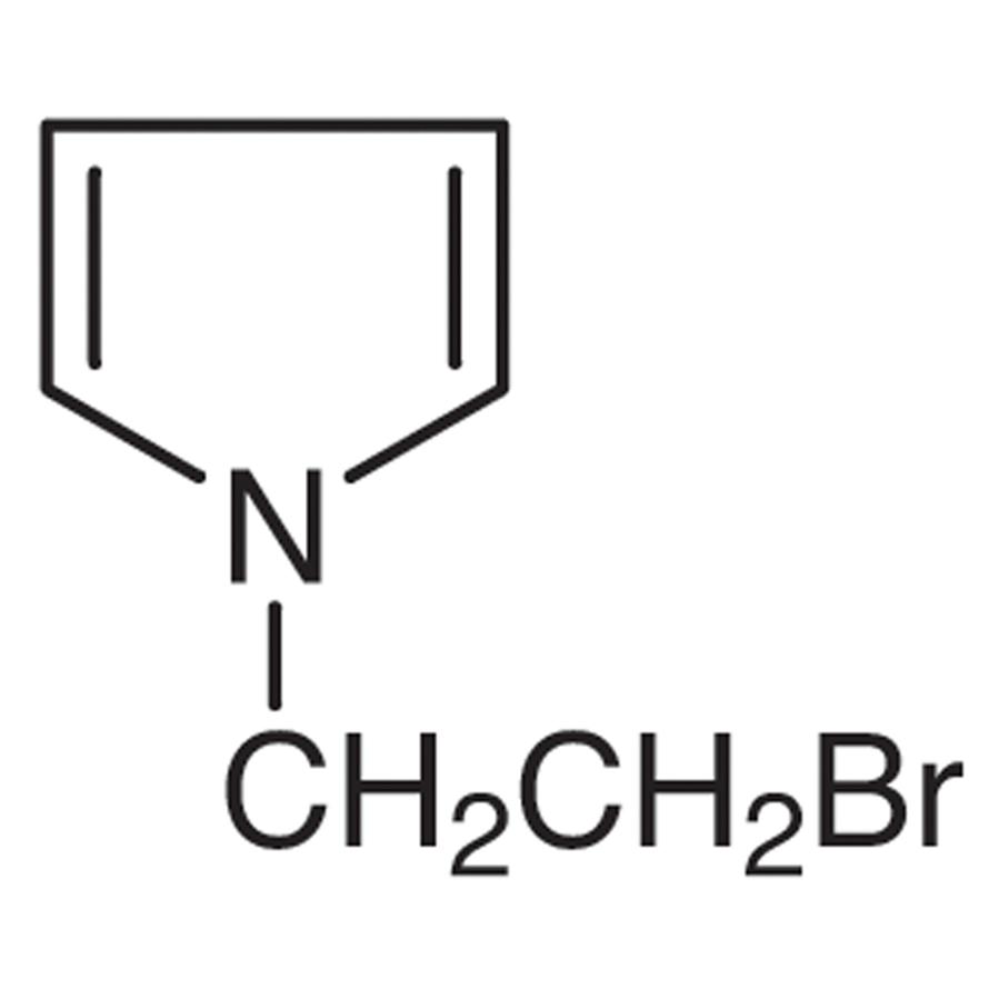 1-(2-Bromoethyl)pyrrole