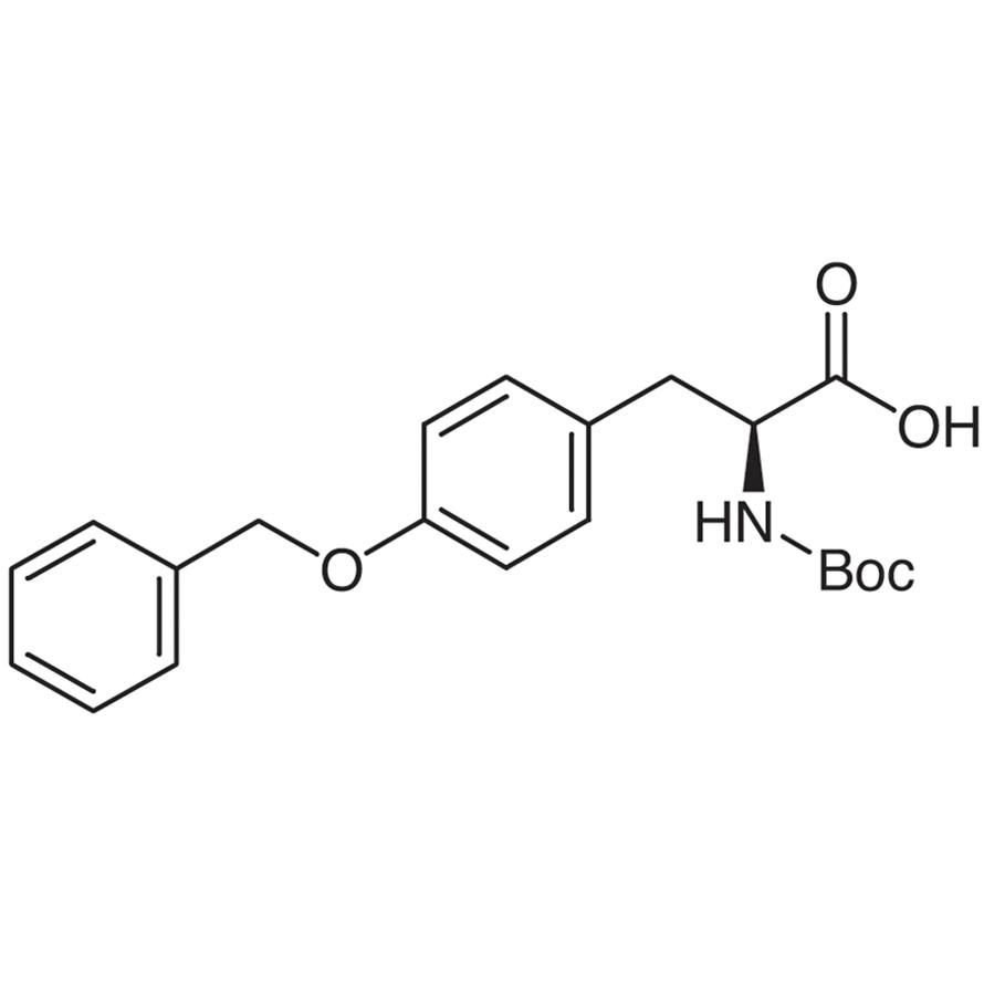 N-(tert-Butoxycarbonyl)-O-benzyl-L-tyrosine