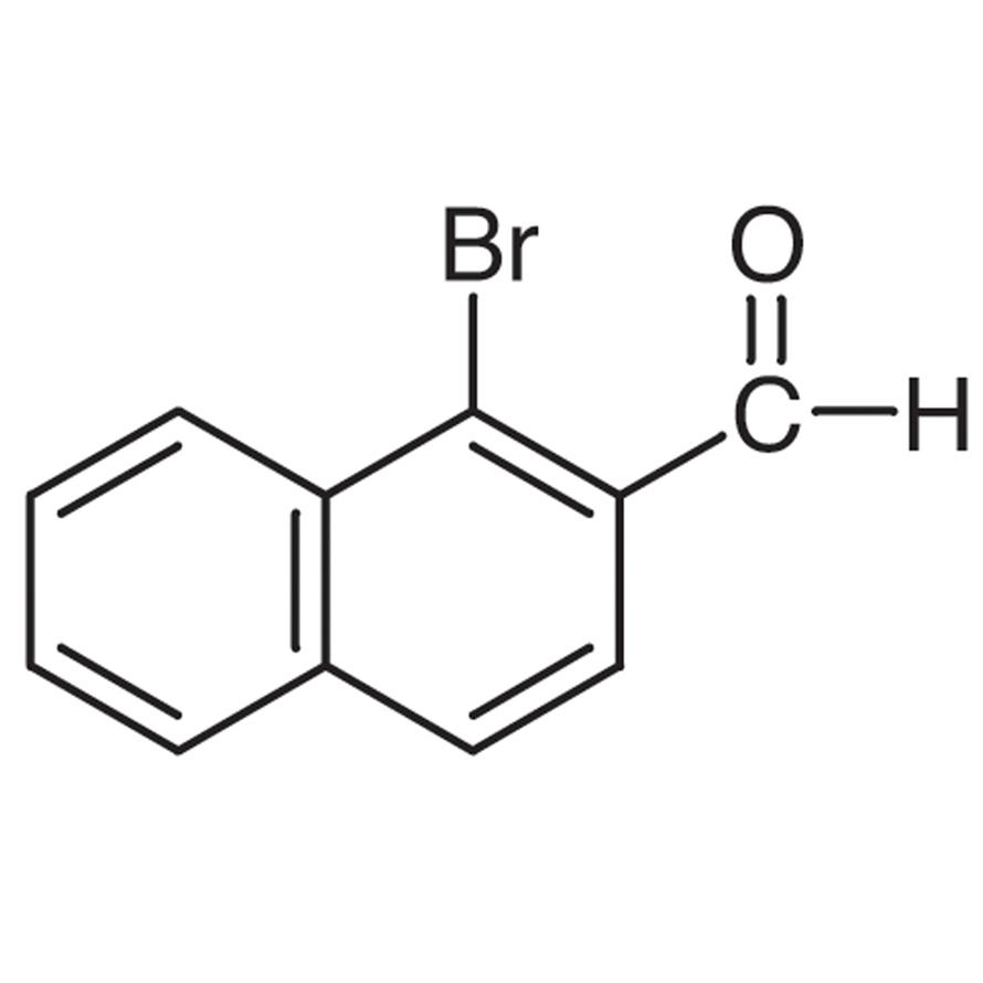 1-Bromo-2-naphthaldehyde