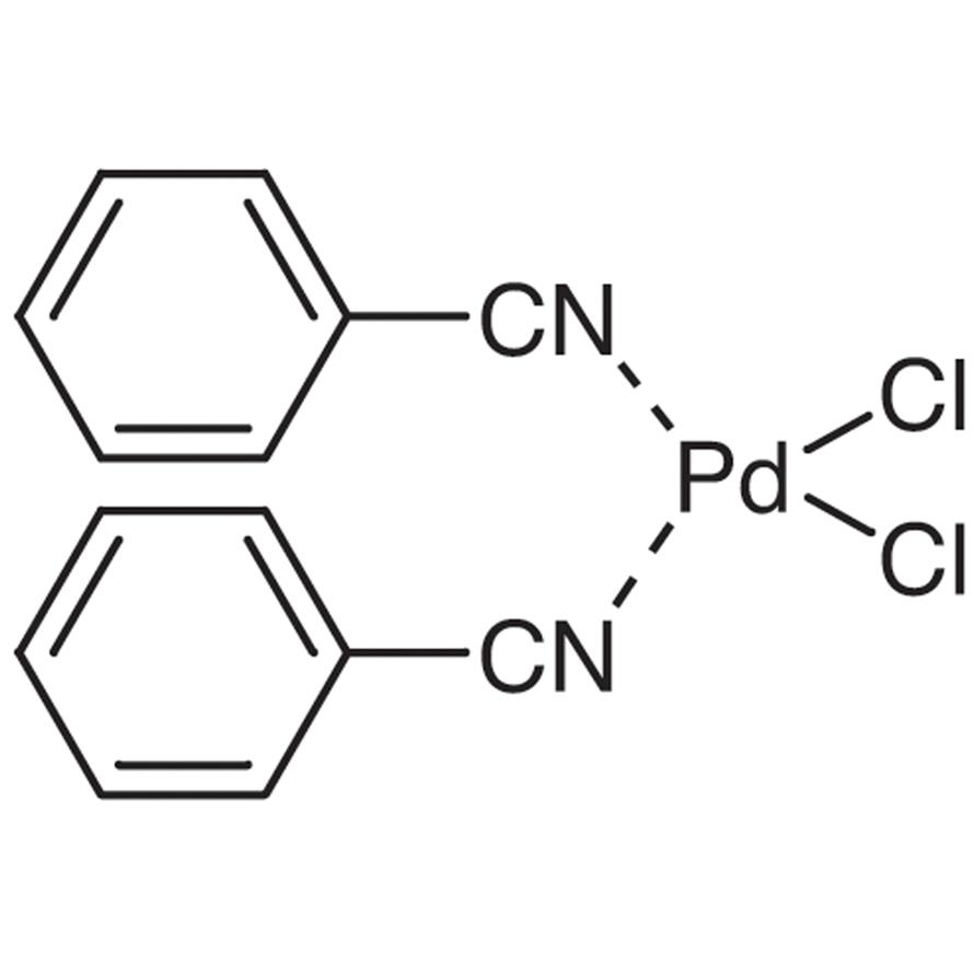 Bis(benzonitrile)palladium(II) Dichloride