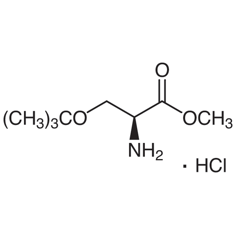O-tert-Butyl-L-serine Methyl Ester Hydrochloride