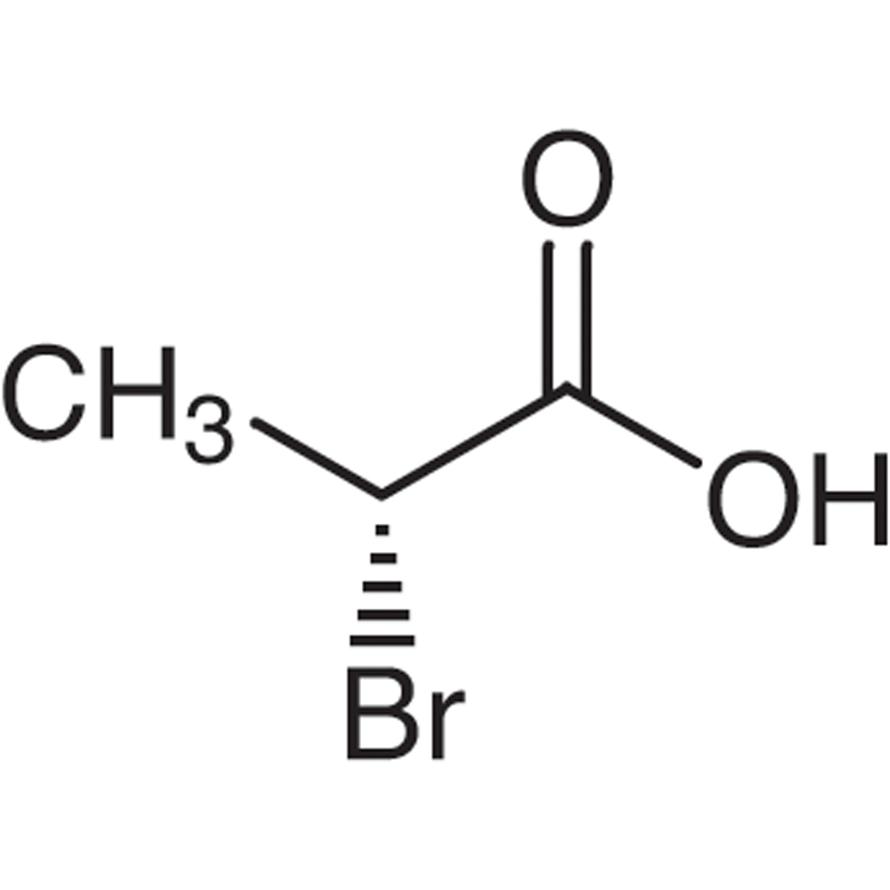 (R)-(+)-2-Bromopropionic Acid