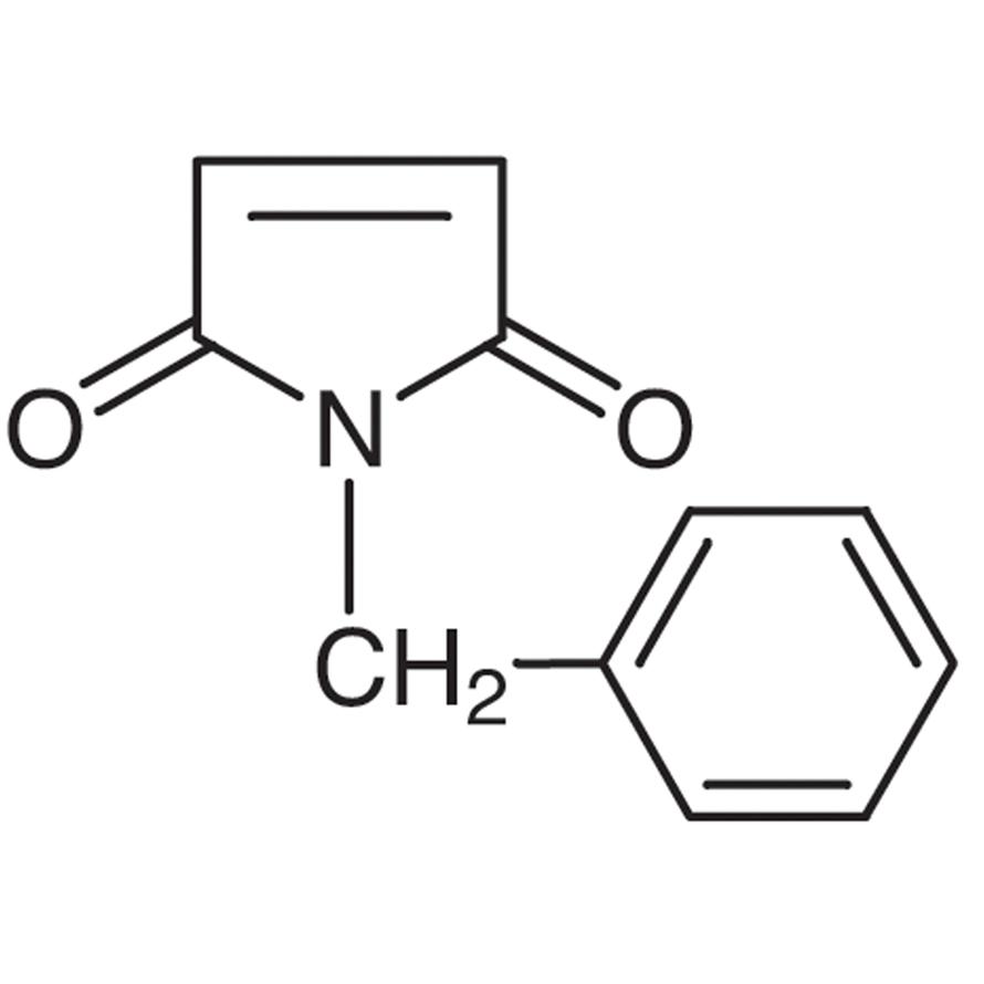 N-Benzylmaleimide
