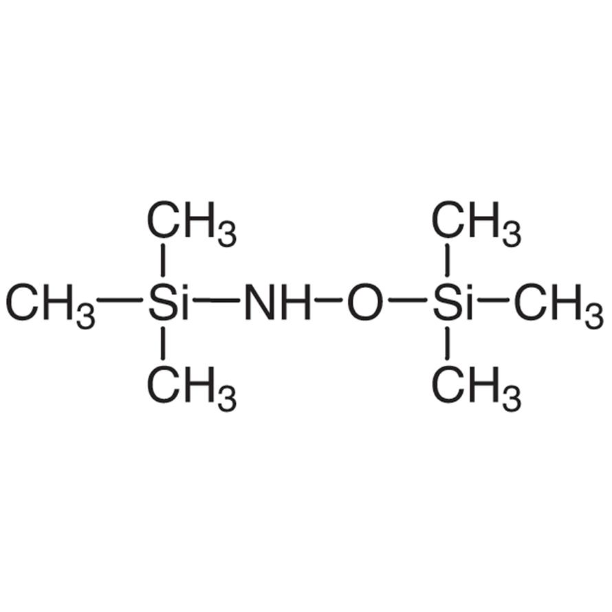 N,O-Bis(trimethylsilyl)hydroxylamine