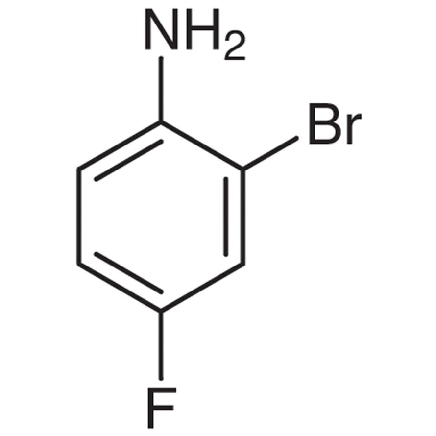 2-Bromo-4-fluoroaniline