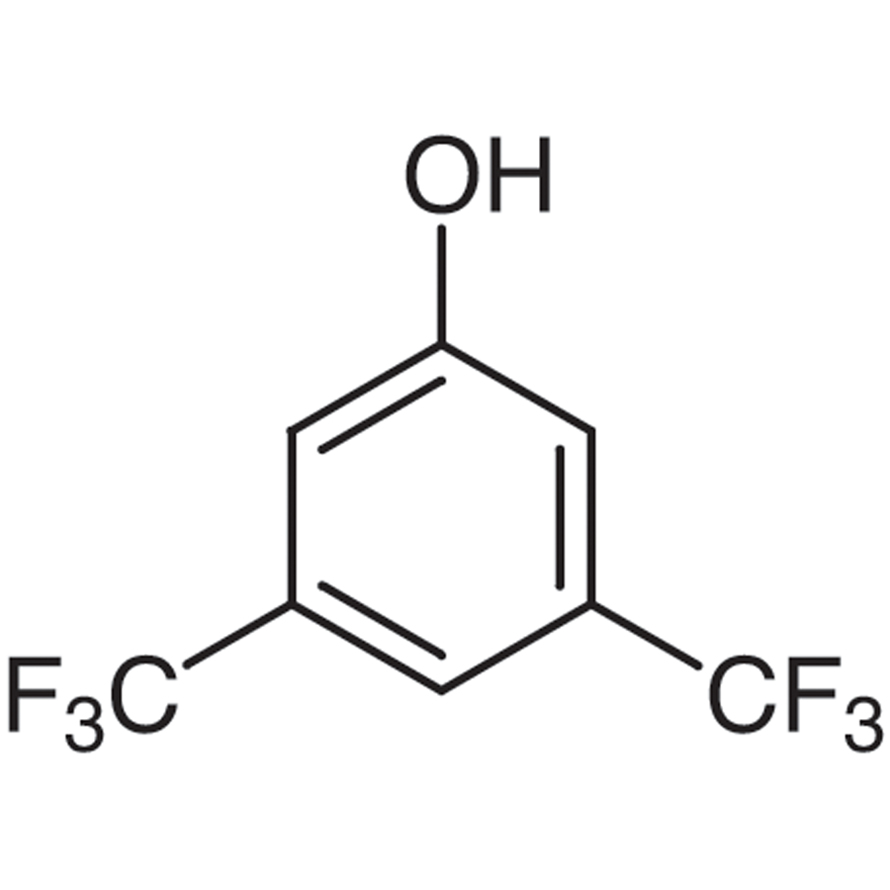 3,5-Bis(trifluoromethyl)phenol