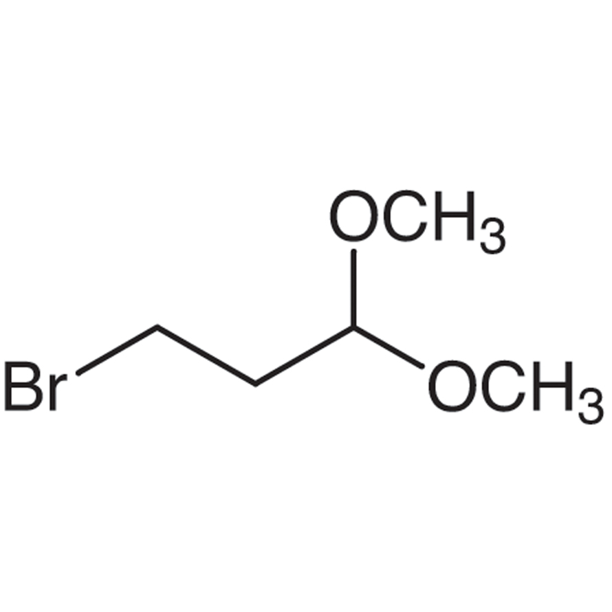 3-Bromopropionaldehyde Dimethyl Acetal