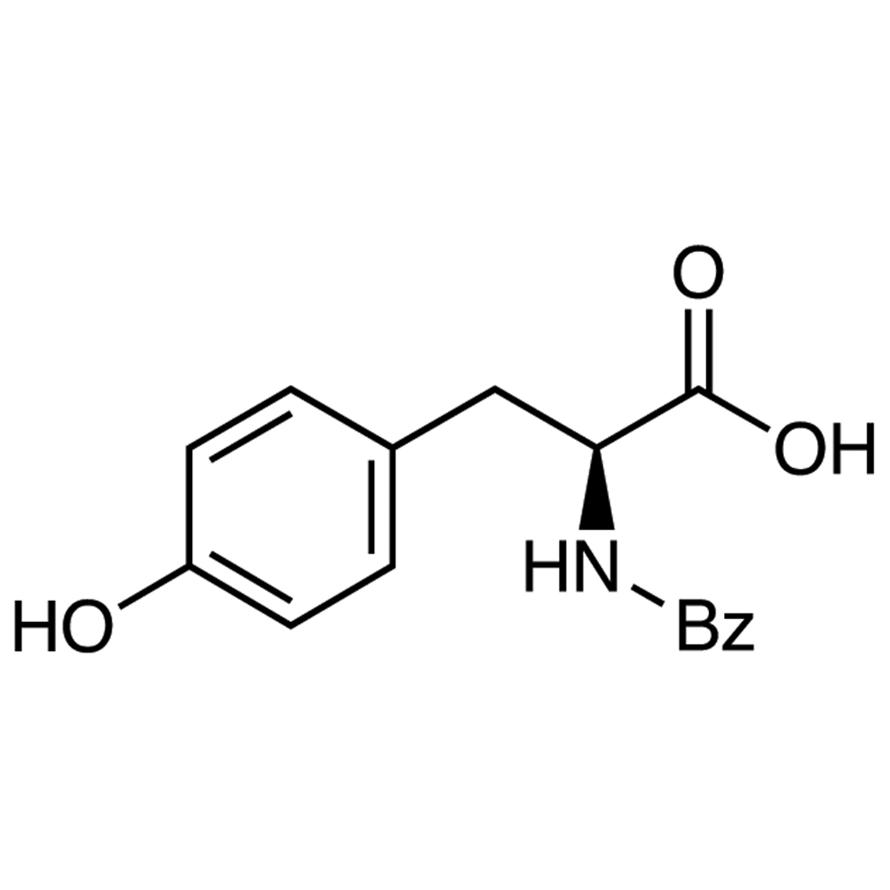 N-Benzoyl-L-tyrosine