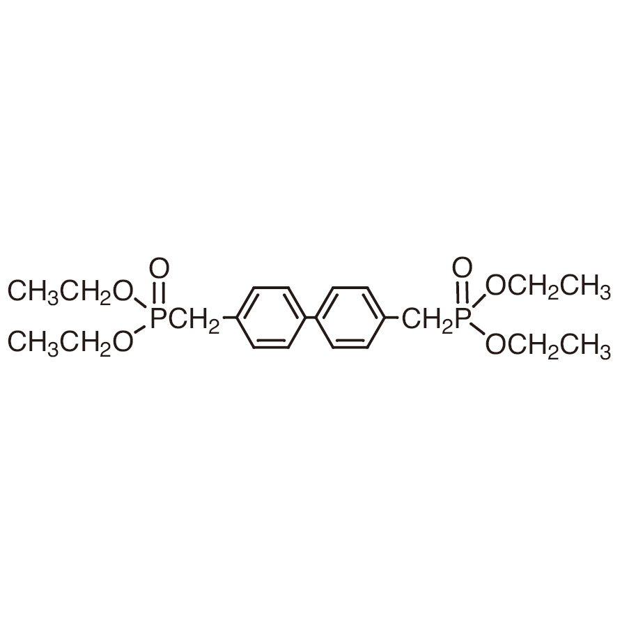 4,4'-Bis(diethylphosphonomethyl)biphenyl