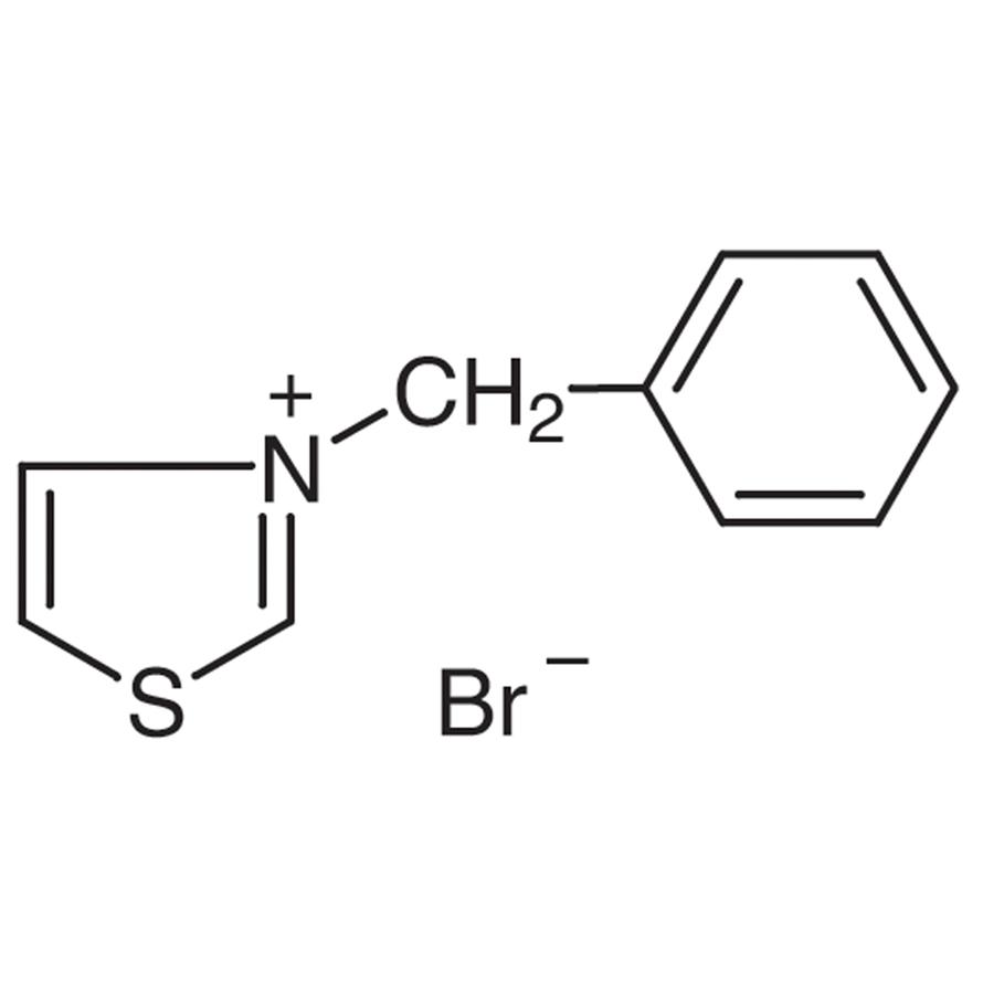 3-Benzylthiazolium Bromide