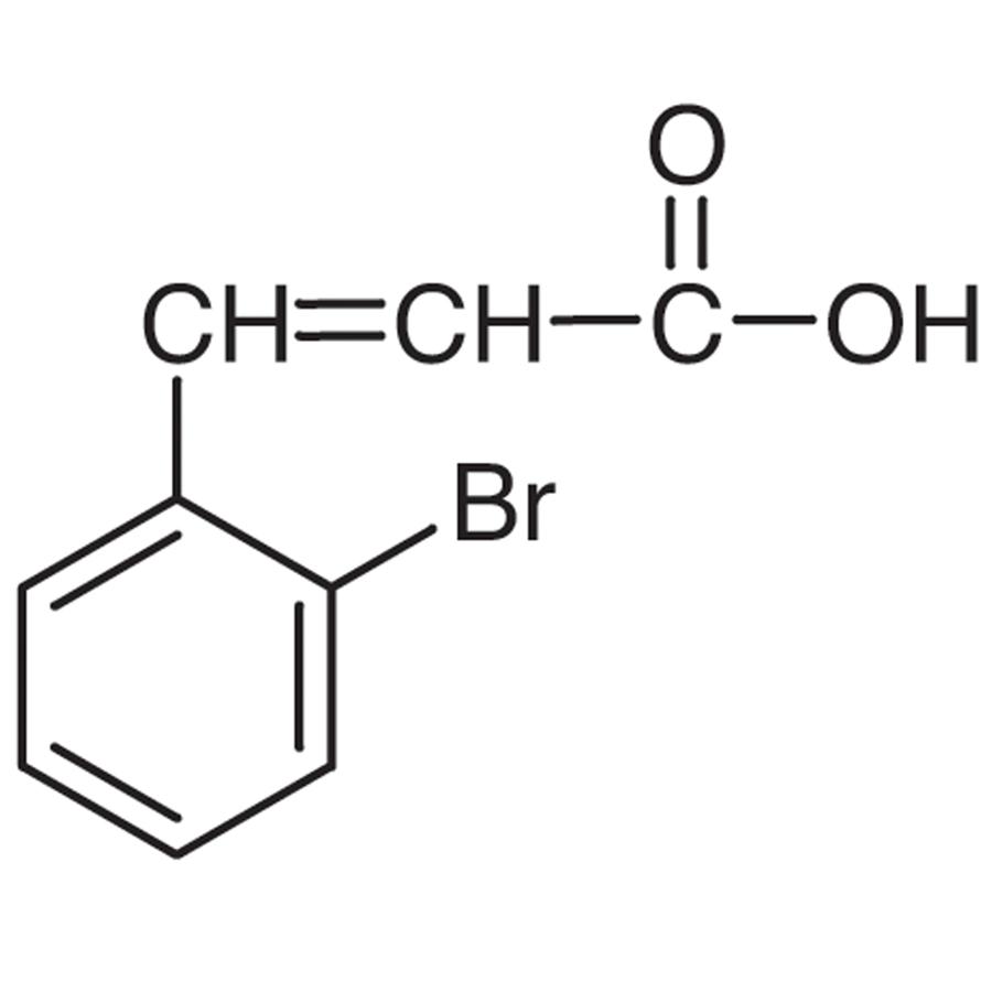 2-Bromocinnamic Acid