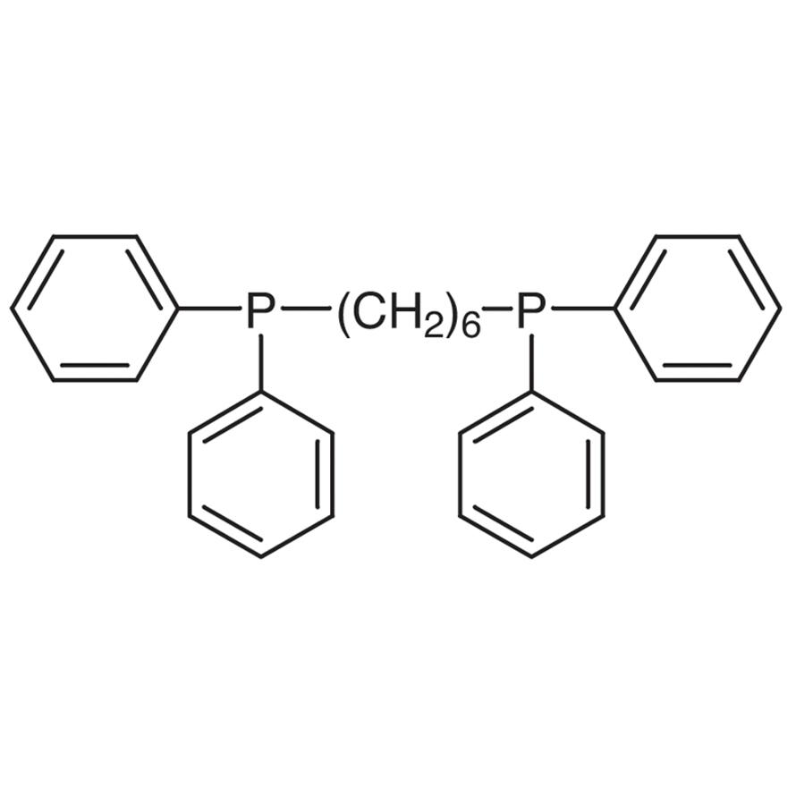 1,6-Bis(diphenylphosphino)hexane