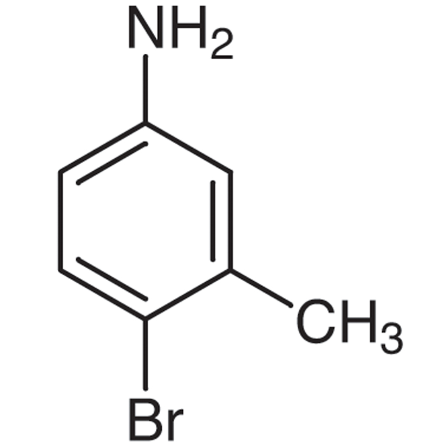 4-Bromo-3-methylaniline