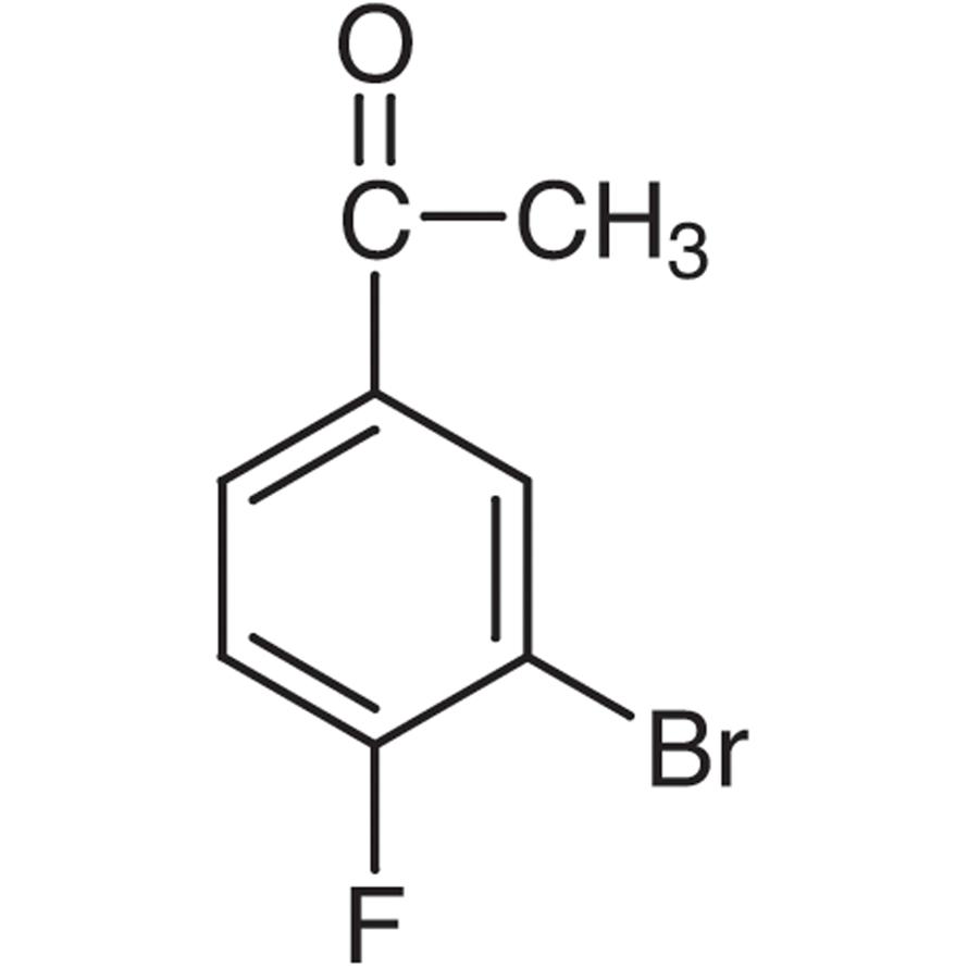3'-Bromo-4'-fluoroacetophenone