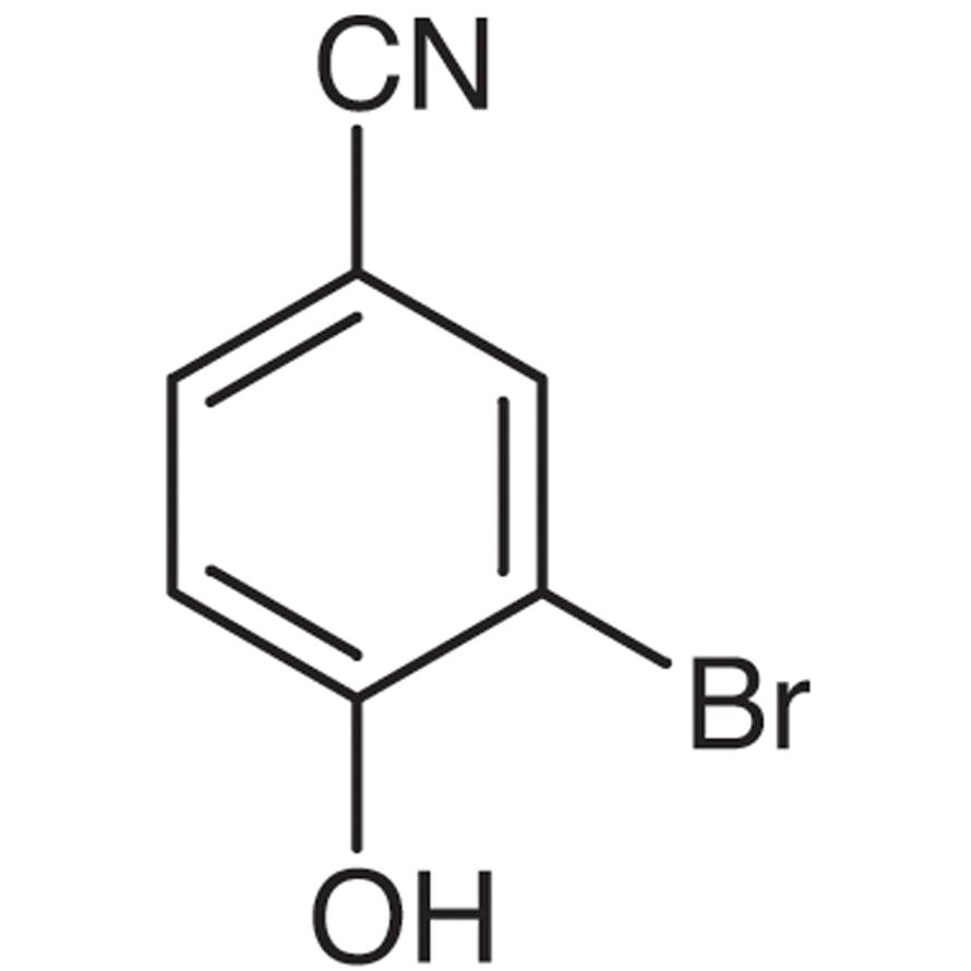 3-Bromo-4-hydroxybenzonitrile