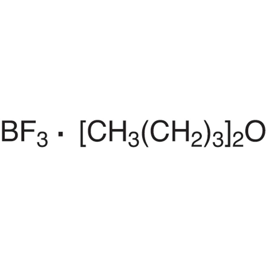 Boron Trifluoride - Butyl Ether Complex (BF3 ca. 30%)