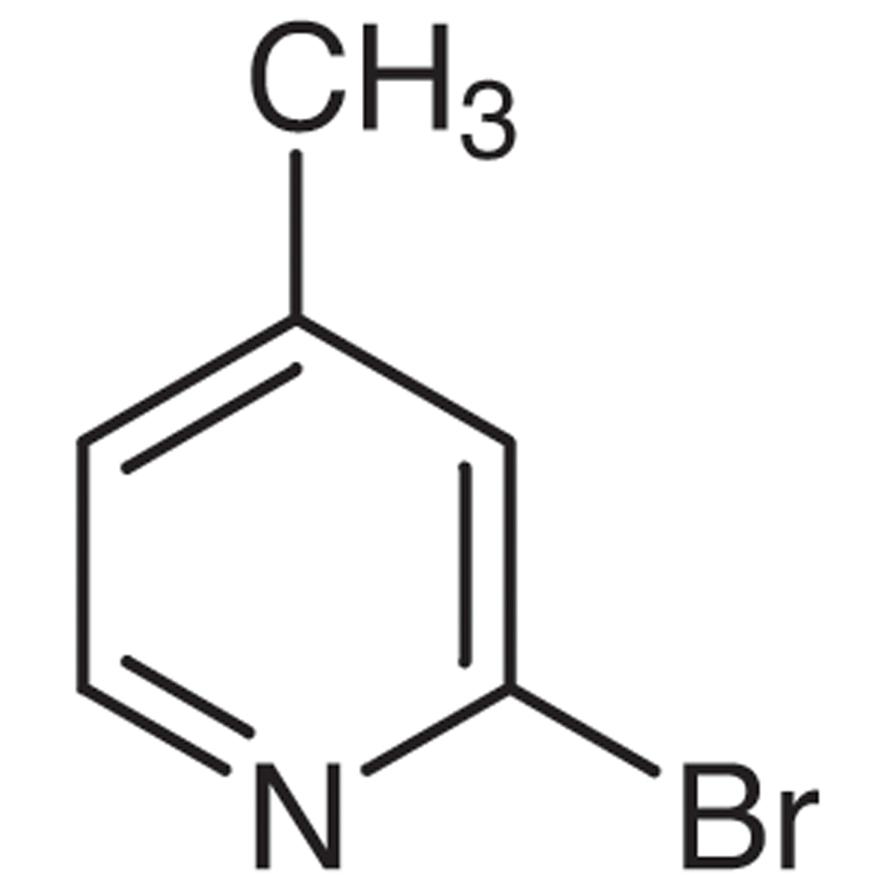 2-Bromo-4-methylpyridine