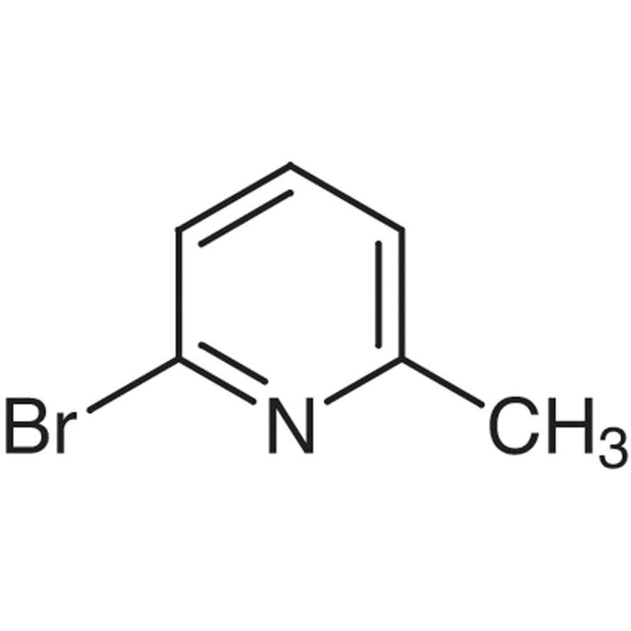 2-Bromo-6-methylpyridine