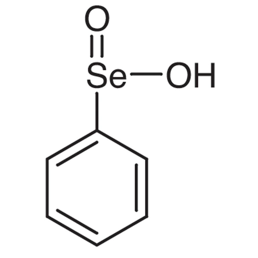 Benzeneseleninic Acid