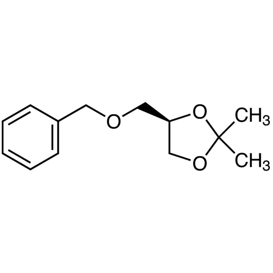 (R)-4-Benzyloxymethyl-2,2-dimethyl-1,3-dioxolane