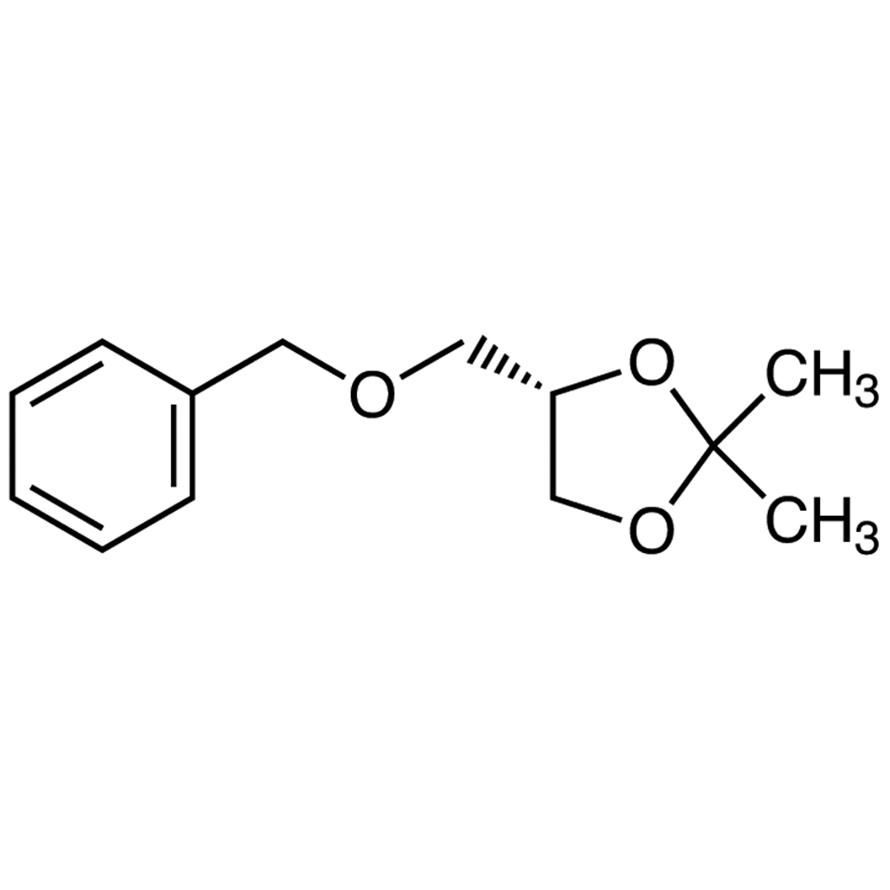 (S)-4-Benzyloxymethyl-2,2-dimethyl-1,3-dioxolane