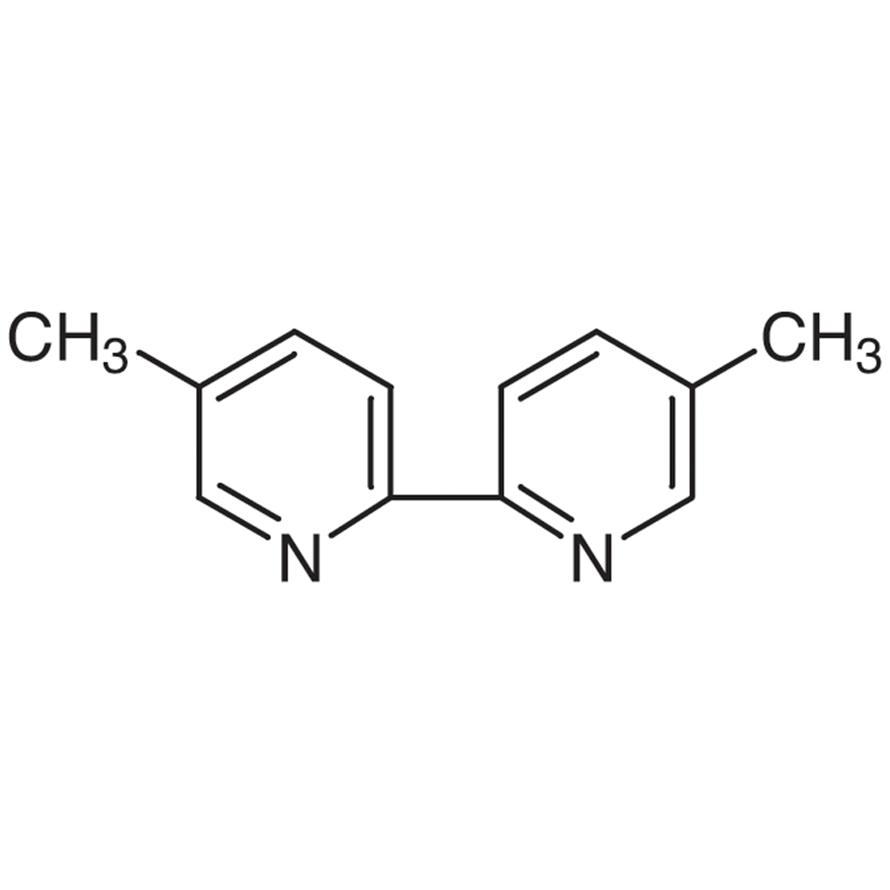 5,5'-Dimethyl-2,2'-bipyridyl