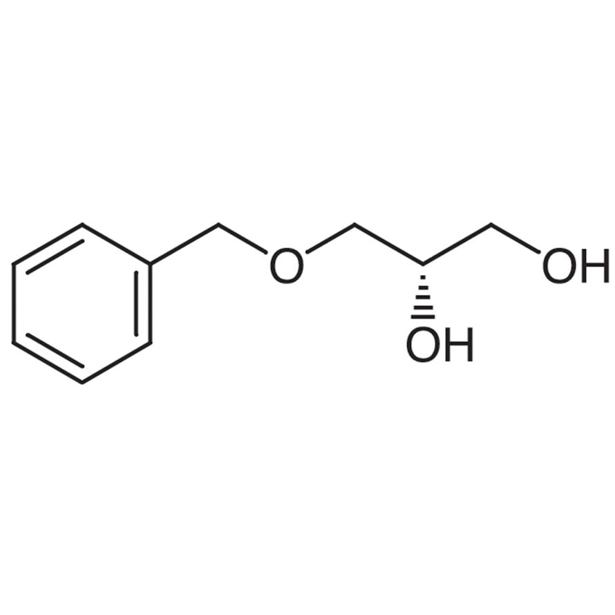 (S)-(-)-3-Benzyloxy-1,2-propanediol