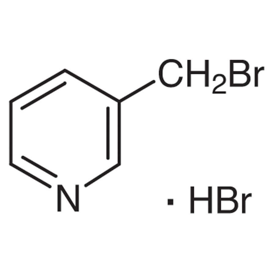 3-(Bromomethyl)pyridine Hydrobromide