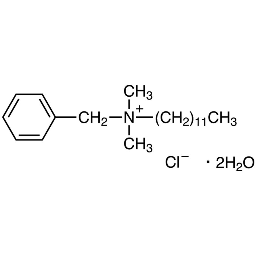 Benzyldodecyldimethylammonium Chloride Dihydrate