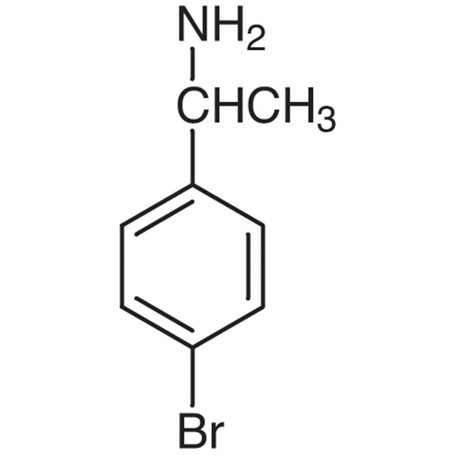 1-(4-Bromophenyl)ethylamine