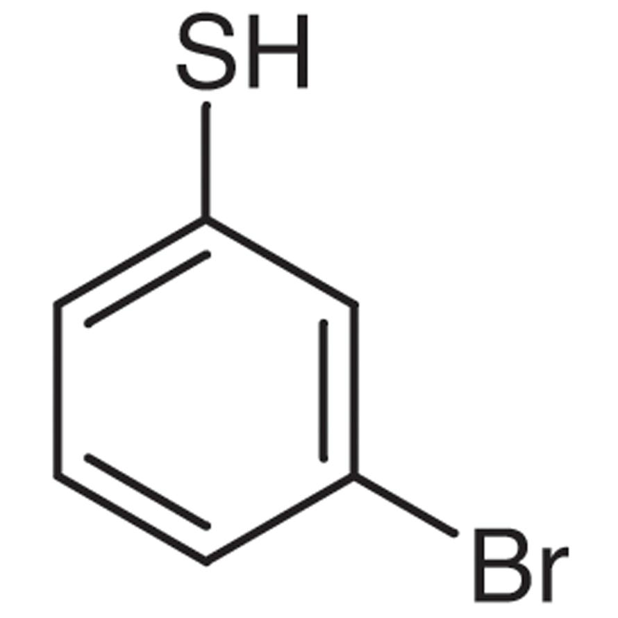 3-Bromobenzenethiol
