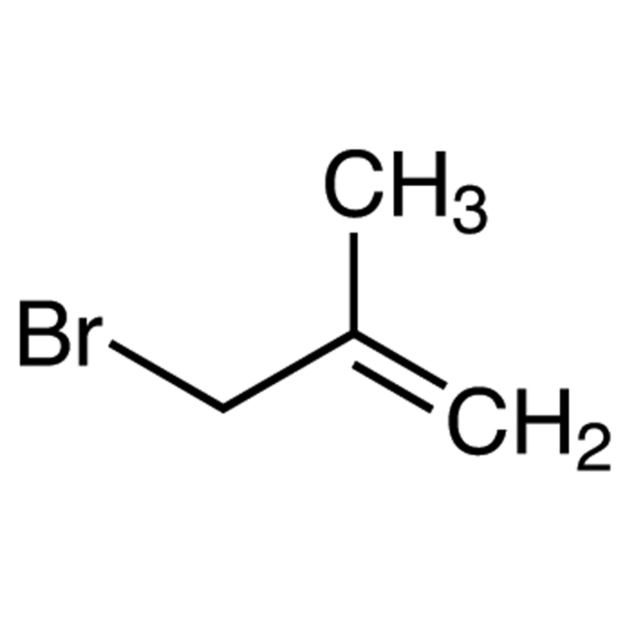 3-Bromo-2-methyl-1-propene